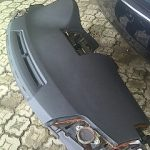 Perbaikan dashboard Toyota Camry 3.5