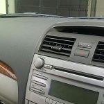 Perbaikan dashboard Toyota Camry 2.4
