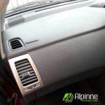 Perbaikan Dashboard Suzuki Aerio/Baleno