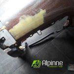 Perbaikan Dashboard Toyota Prado